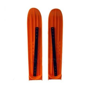 Мини-лыжи большие Р1 40см