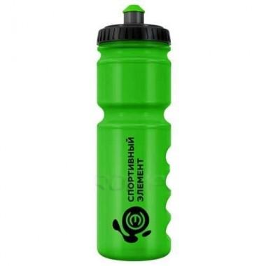Спортивная бутылка Оливин S17-750 зеленая