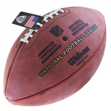 Мяч для американского футбола WILSON Duke арт.WTF1100