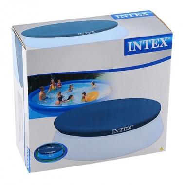 Тент для круглого надувного бассейна INTEX 28021 305см