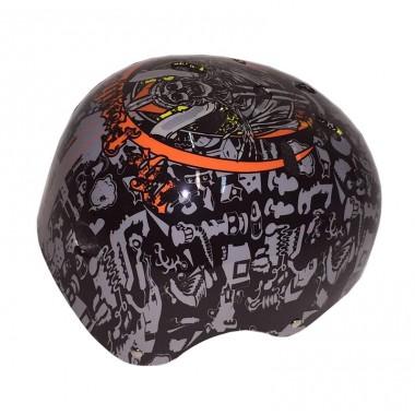 Шлем защитный для катания на скейтборде Action PWH-815