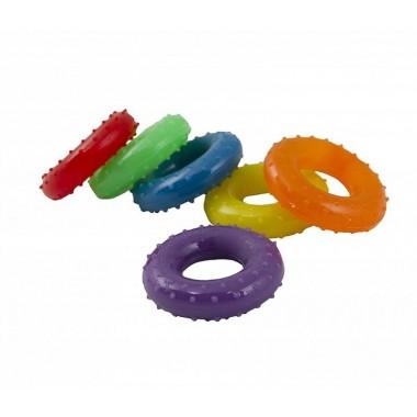 Эспандер кистевой 25 кг (кольцо)