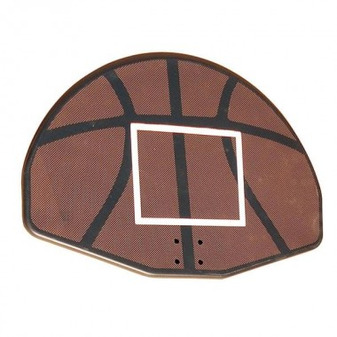 Баскетбольный щит с кольцом для батутов DFC KENGOO