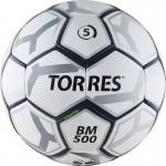 Мяч футбольный Torres BM 500 р.5 арт.F30635