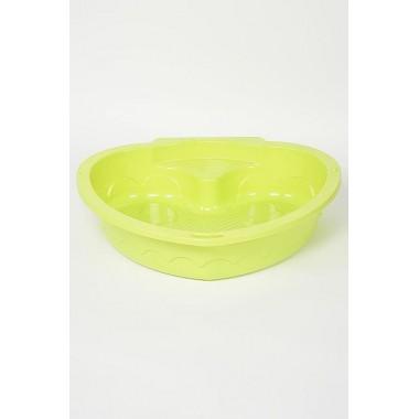 Детская пластиковая песочница мини-бассейн