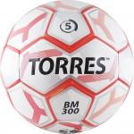 Мяч футбольный Torres BM 300 р.5 арт.F30745