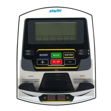 Тренажер эллиптический StarFit VE-201 Millennium электромагнитный