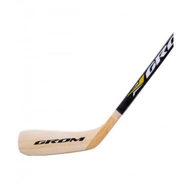 Клюшка хоккейная Grom Woodoo 200 Mini прямая