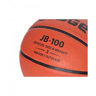 Мяч баскетбольный Jogel JB-100 №3