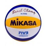 Мяч волейбольный MIKASA VLS 300 FIVB Beach official ball