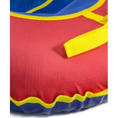 Надувные санки(тюбинг) ИГЛУ 80см