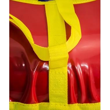 Надувные санки(тюбинг) ИГЛУ тент 100 см