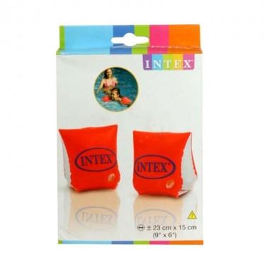 Нарукавники детские INTEX 58642 от 3-6 лет