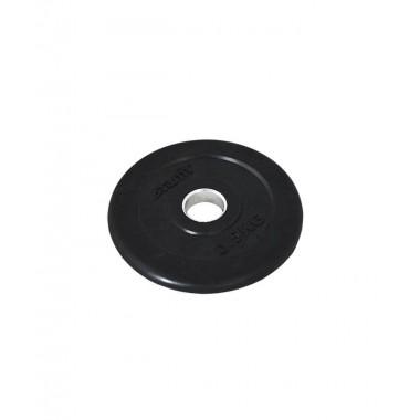 Диск обрезиненный StarFit BB-202 d-26 мм 0,5 кг