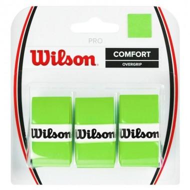Овергрип Wilson Pro Overgrip арт.WRZ470810