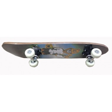 Скейтборд Action PWS-510 24