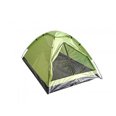 Палатка туристическая 2-х местная TK-001B