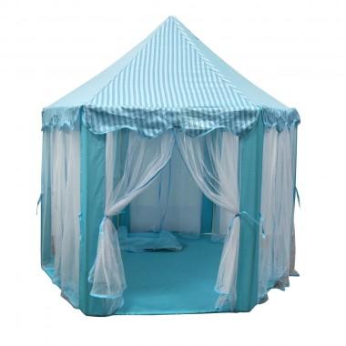 Тент-шатер с москитной сеткой CK-306 игровой