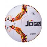 Мяч футбольный Jogel JS-1010 Grand №5
