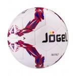 Мяч футбольный Jogel JS-710 Nitro №5