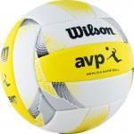 Мяч волейбольный Wilson AVP Replica арт.WTH6017XB р.5