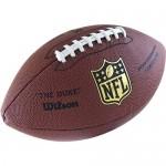 Мяч для американского футбола WILSON Duke Replica арт.WTF1825