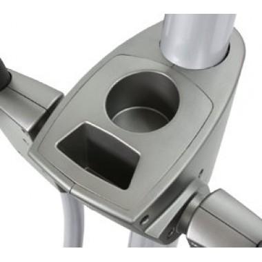 Эллиптический тренажер (эргометр) Bronze Gym E901 PRO