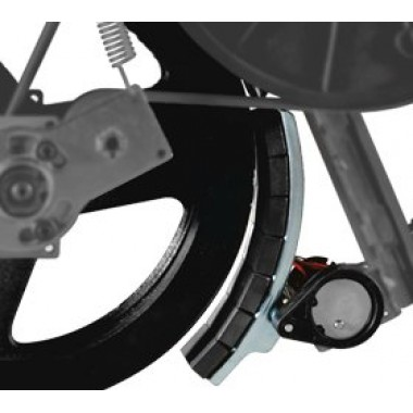 Эллиптический тренажер (эргометр) Horizon ELITE E4000 (2013)