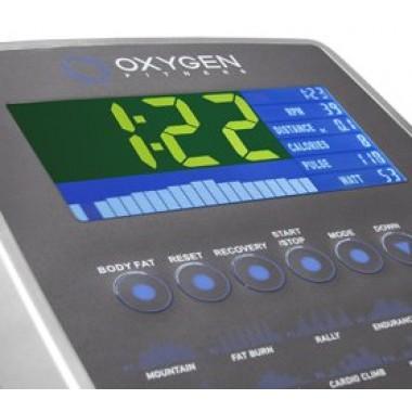Эллиптический тренажер (эргометр) Oxygen EX-35