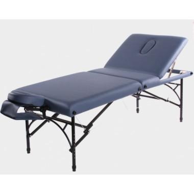 Складной массажный стол Vision Apollo Deluxe (коричневый)