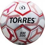 Мяч футбольный Torres BM 300 арт.F30744 р.4