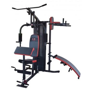 Силовой тренажер Body Sculpture BMG-4702