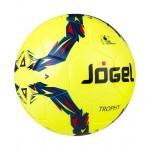Мяч футбольный Jogel JS-950 Trophy р.5