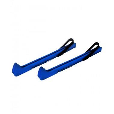 Чехлы для лезвия коньков (синие)