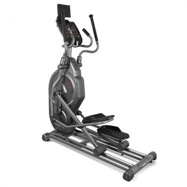 Эллиптический тренажер (эргометр) Bronze Gym XR812 LC