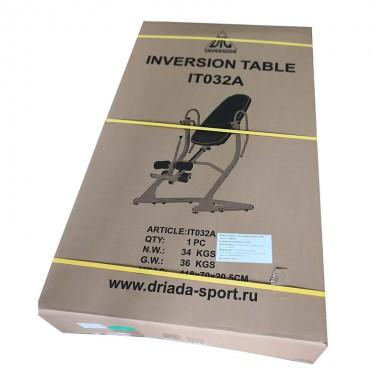 Инверсионный стол DFC IT032A
