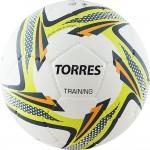 Мяч футбольный Torres Training арт.F31855 р.5
