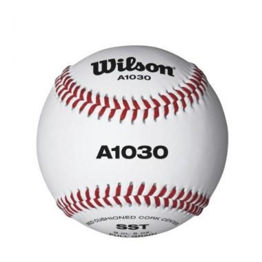 Мяч для бейсбола Wilson Championship арт.WTA1030B