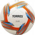 Мяч футбольный Torres Club арт.F31835 р.5