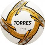Мяч футбольный Torres T-Pro арт.F31899 р.5