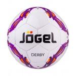 Мяч футбольный Jogel JS-560 Derby р.4