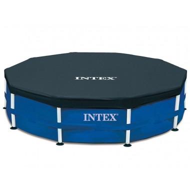 Тент для каркасного бассейна Intex 28030 (305см)