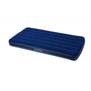 Односпальный надувной матрас Intex 64757