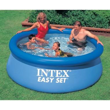 Надувной бассейн Intex 28112NP