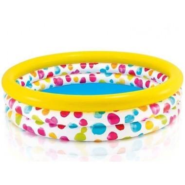 Надувной бассейн для детей Intex 58449NP