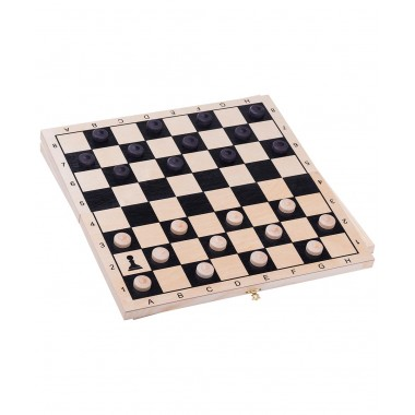 Игра 2 в 1 (шашки, нарды)