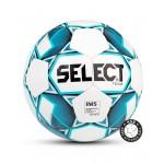 Мяч футбольный Select Team 815419 р.5 белый/синий/черный