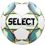 Мяч футбольный SELECT Talento арт.811008-104 р.3