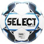 Мяч футбольный SELECT Contra IMS арт.812310-102 р.5