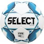 Мяч футбольный SELECT Team FIFA арт.815411-020 р.5